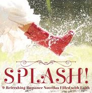 Splash sweet Christian summer romance novella collection