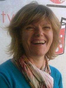 Picture of inspirational romance author Autumn Macarthur