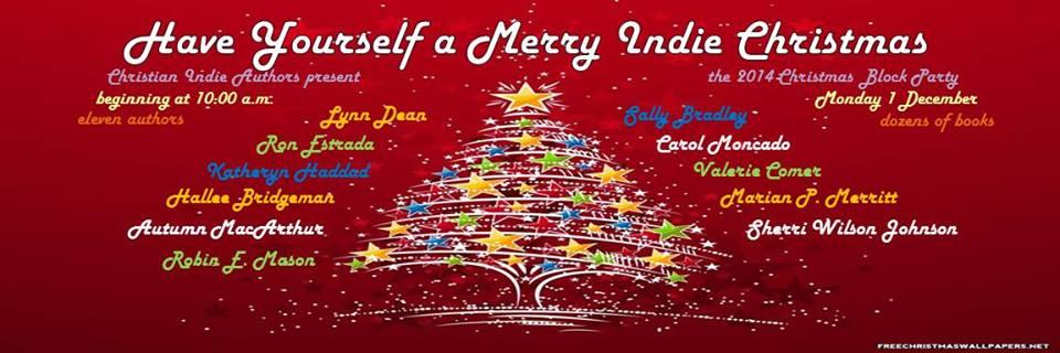 Merry Indie Christmas
