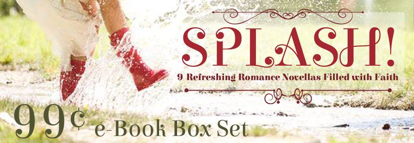 Image for Splash sweet Christian summer romance novella collection